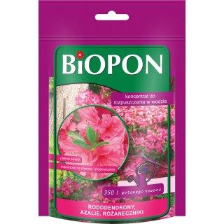 Koncentrat rozpuszczalny do rododendronów 350g BIOPON