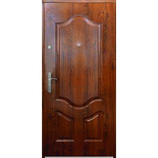 Drzwi zewnętrzne Majorka złoty dąb 90 prawe SPUTNIK