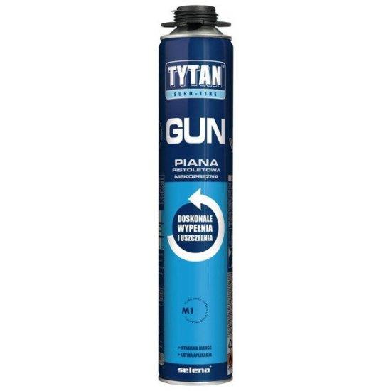 Piana pistoletowa Euro-line 750 ml TYTAN