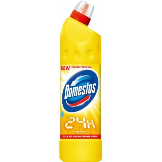 Płyn do WC 750 ml Citrus Fresh DOMESTOS