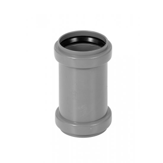 Złączka nasuwna PP 50  mm TYCNER