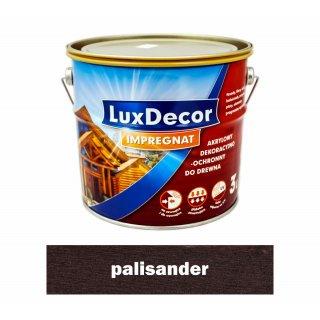 Imregnat do drewna Luxdecor palisander 3l PRIMACOL
