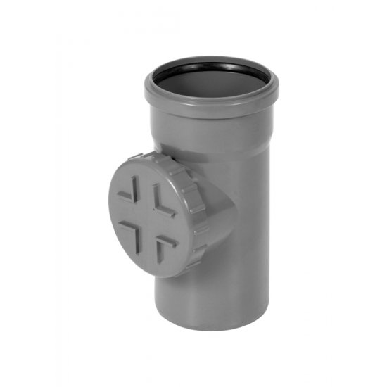 Rewizja 110 mm TYCNER