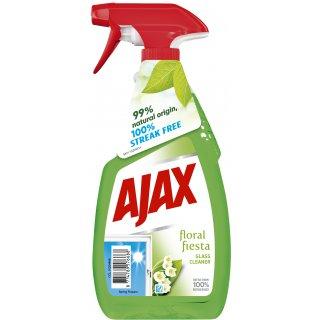 Płyn do szyb 500 ml floral AJAX