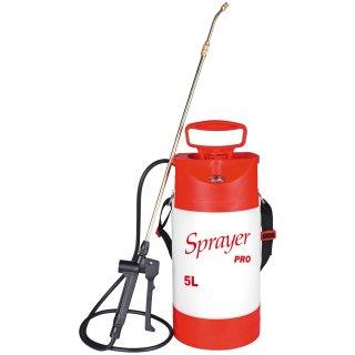 Opryskiwacz ciśnieniowy Sprayer-pro  5 L. PLANTA