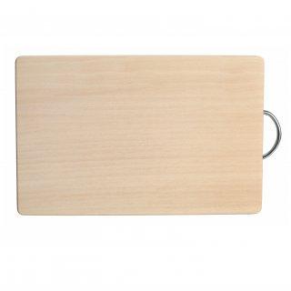 Deska do krojenia drewniana GALICJA