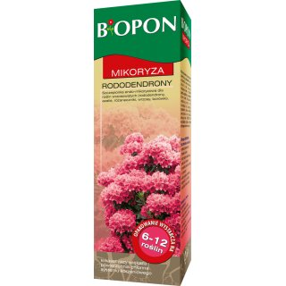 Mikoryza do rododendronów 250ml BIOPON