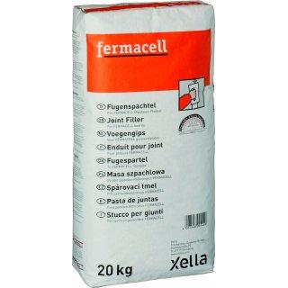 Masa szpachlowa 20 kg FERMACELL