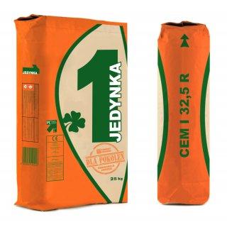 Cement portlandzki CEM I 32,5 R