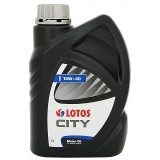 Olej 15W/40 1L PROFAST