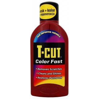 Pasta lekkościerna T-Cut tuba ciemny czerwony PROFAST