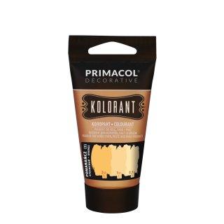 Kolorant 40ml pomarańcz PRIMACOL