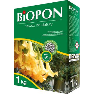 Nawóz do datury 1kg BIOPON