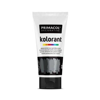 Kolorant 40ml czerń PRIMACOL