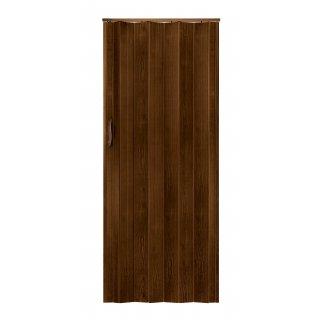Drzwi Harmonijkowe ST4 Forte Wenge STANDOM