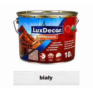 Imregnat do drewna Luxdecor cedr 10l PRIMACOL