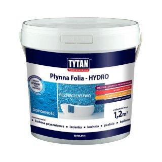 Płynna folia 1,2 kg TYTAN