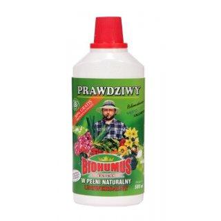 Nawóz Biohumus Extra 0,5l EKODARPOL