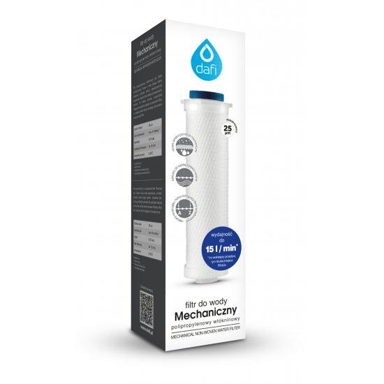 Wkład polipropylenowy do wody pitnej DAFI