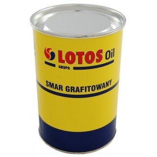 Smar grafitowy 0,85 kg Lotos PROFAST