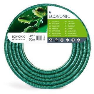 Wąż zbrojony do urządzeń zraszających Economic 3/4 50 mb CELL-FAST