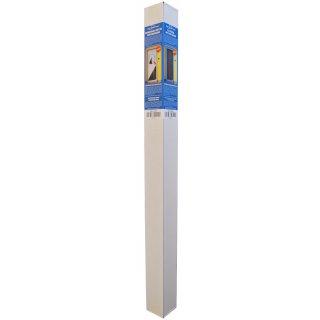 Kurtyna przeciwkurzowa 100x215 cm BLUE DOLPHIN