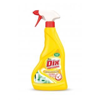 Mleczko do czyszczenia kuchnia 500 ml DIX