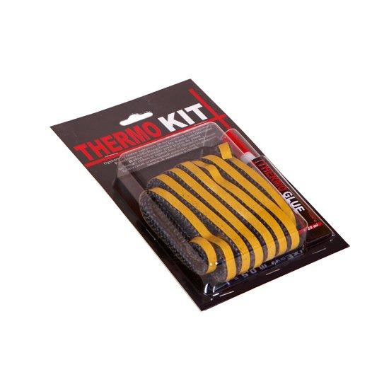 Zestaw naprawczy sznur płaski + klej PARKANEX
