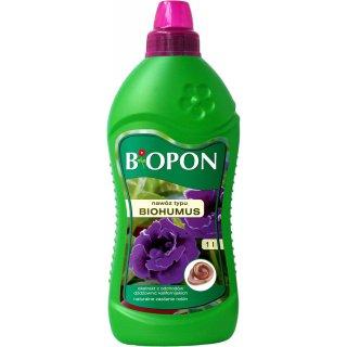 Nawóz Biohumus 1l BIOPON