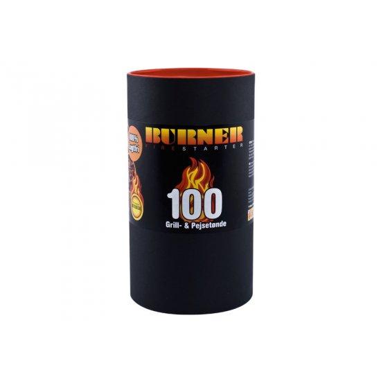 Rozpałka tuba 100 szt PARKANEX