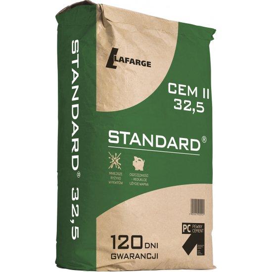 Cement.STANDARD-BM 32,R c. Małogoszcz