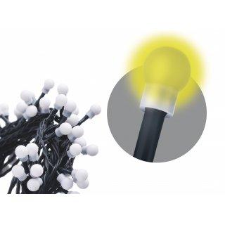 Lampki choinkowe 10 m. 200 LED EMOS