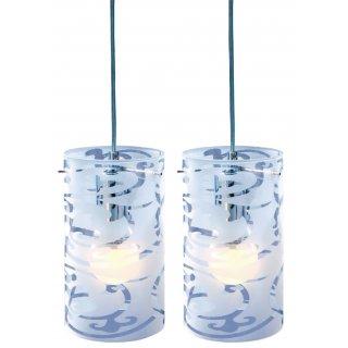 Lampa wisząca Freeze 2 ADRILUX