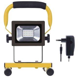 Przenośny naswietlacz LED SMD ładowalny 10 W EMOS