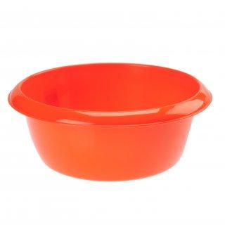 Miska kuchenna 8l pomarańcz GALICJA