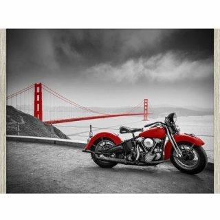 Obraz na ścianę motyw San Francisco KNOR