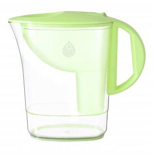Dzbanek filtrujący ATRI 2,4 L zielony DAFI