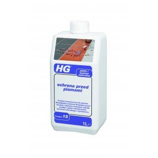 Środek chroniący przed plamami do płytek 1 L HG