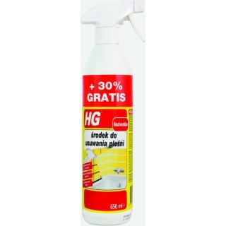 Środek do usuwania pleśni 0,65 L HG