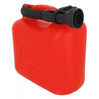 Kanister plastikowy 5 L PROFAST