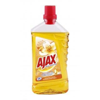Płyn czyszczący uniwersalny 1L skórka pomarańczy jaśmin AJAX