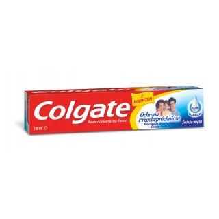 Pasta do zębów przeciw próchnicy 100 ml COLGATE