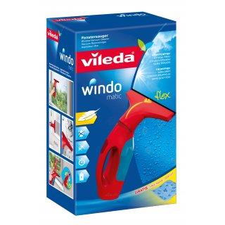 Ściągaczka elektryczna do szyb WINDOMATIC VILEDA