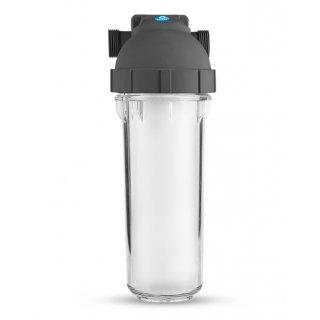 Obudowa przepływowego filtra do wody DAFI