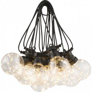 Lampa łańcuch świetlny 10 LED 4,5 m. GLOBO