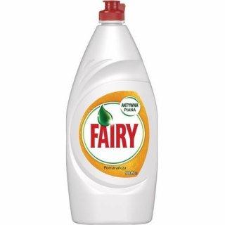 Płyn do naczyń orange fairy 900ml BRAND DYSTRYBUTION