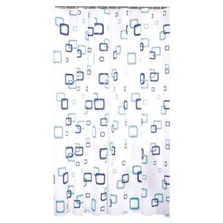 Zasłonka prysznicowa 180x180 PEVA wzór 16 GALICJA