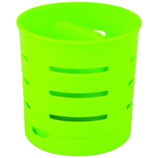 Ociekacz 2 komorowy zielony GALICJA