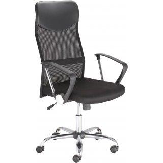 Fotel obrotowy biurowy REX NOWY STYL