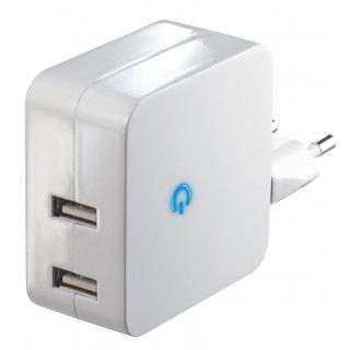 Zasilacz sieciowy USB 4,2 A EMOS